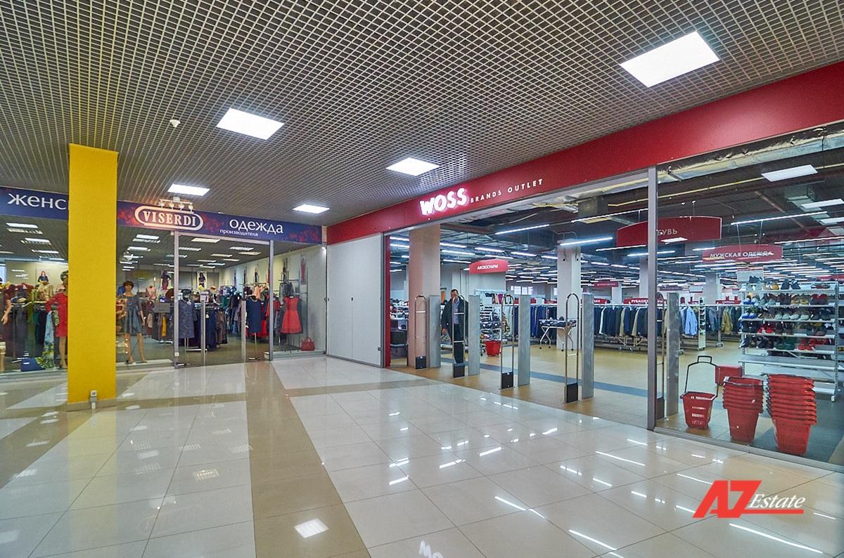 Аренда магазина 1009 кв.м ТЦ Праздник м. Тушинская - фото 2