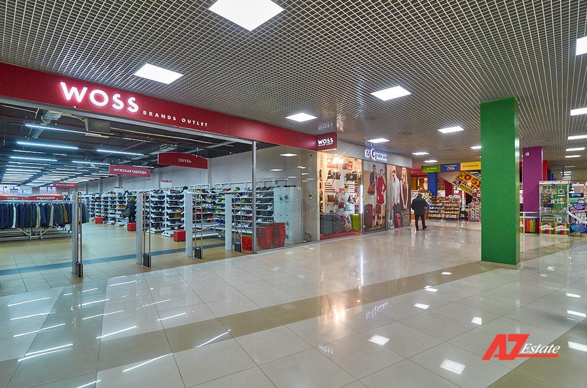 Аренда магазина 1009 кв.м ТЦ Праздник м. Тушинская - фото 3