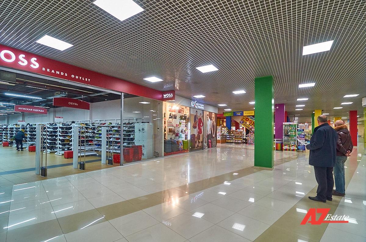 Аренда магазина 1009 кв.м ТЦ Праздник м. Тушинская - фото 4