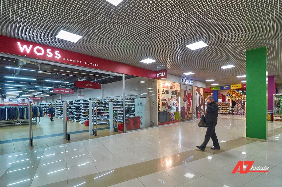 Аренда магазина 1009 кв.м ТЦ Праздник м. Тушинская - фото 5
