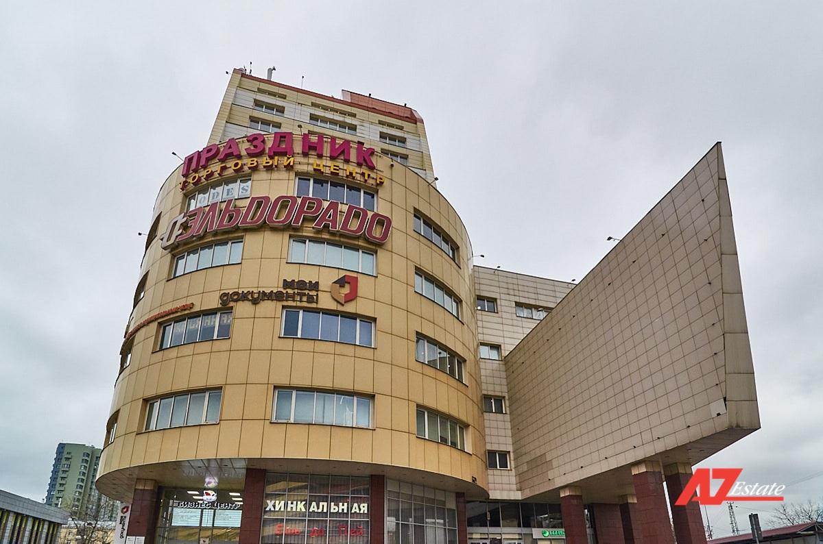 Аренда магазина 13,6 кв.м ТЦ Праздник м. Тушинская - фото 1