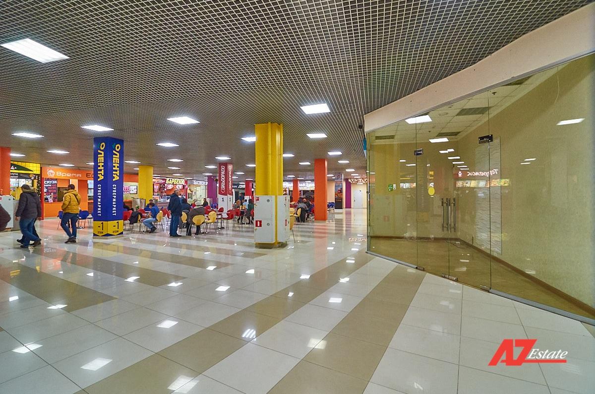 Аренда магазина 13,6 кв.м ТЦ Праздник м. Тушинская - фото 4