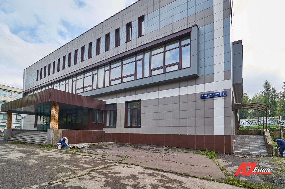 Аренда помещения 1030 кв. м в ТРЦ м. Бауманская - фото 1