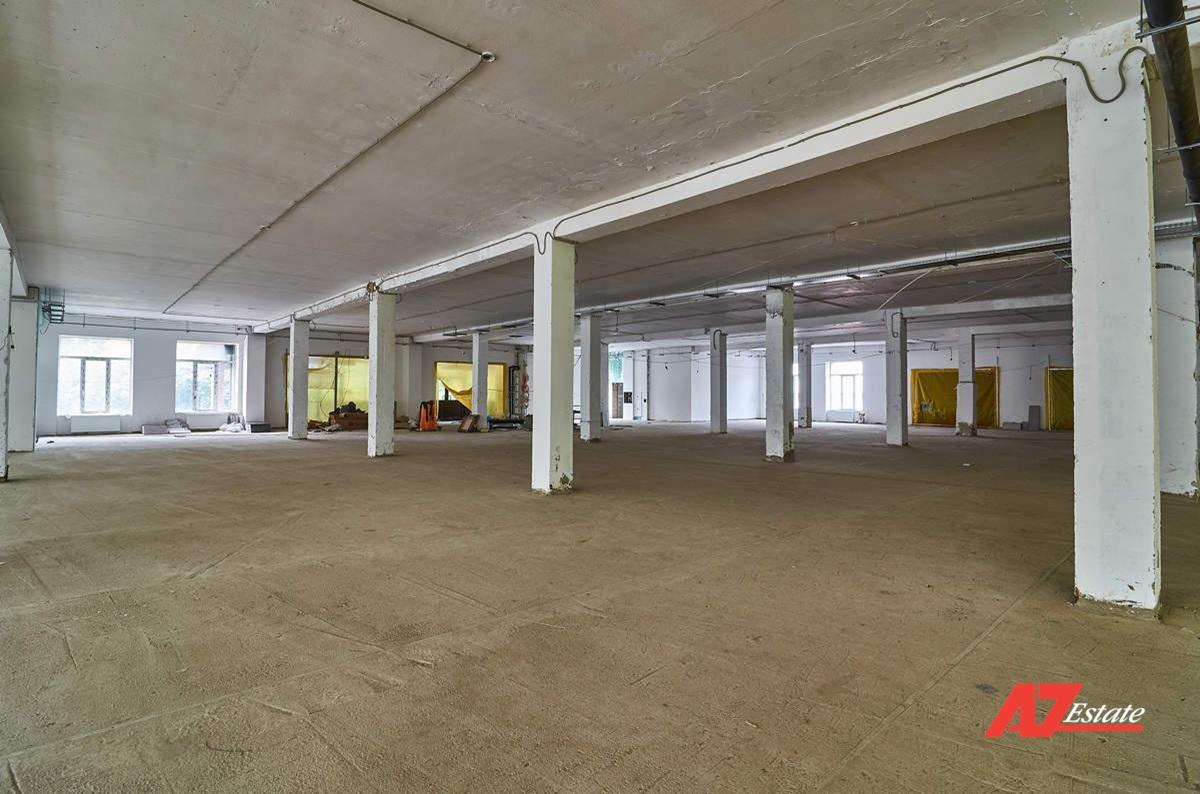 Аренда помещения 1030 кв. м в ТРЦ м. Бауманская - фото 4