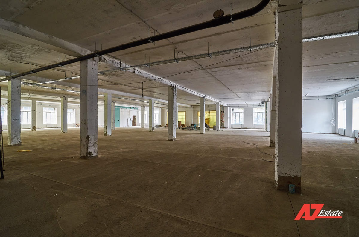 Аренда помещения 1030 кв. м в ТРЦ м. Бауманская - фото 5