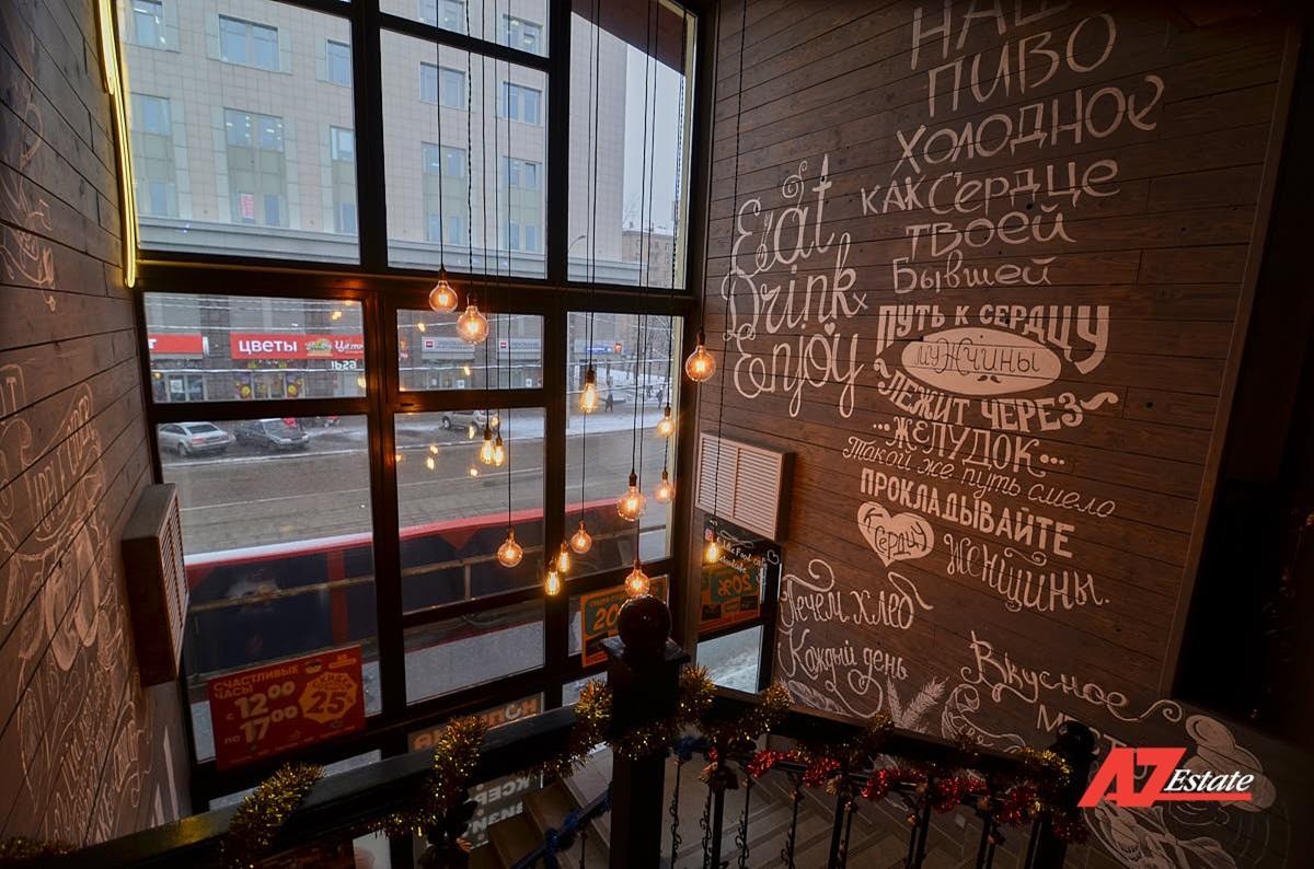 Аренда ресторана 342,8 кв.м на Авиамоторной - фото 3