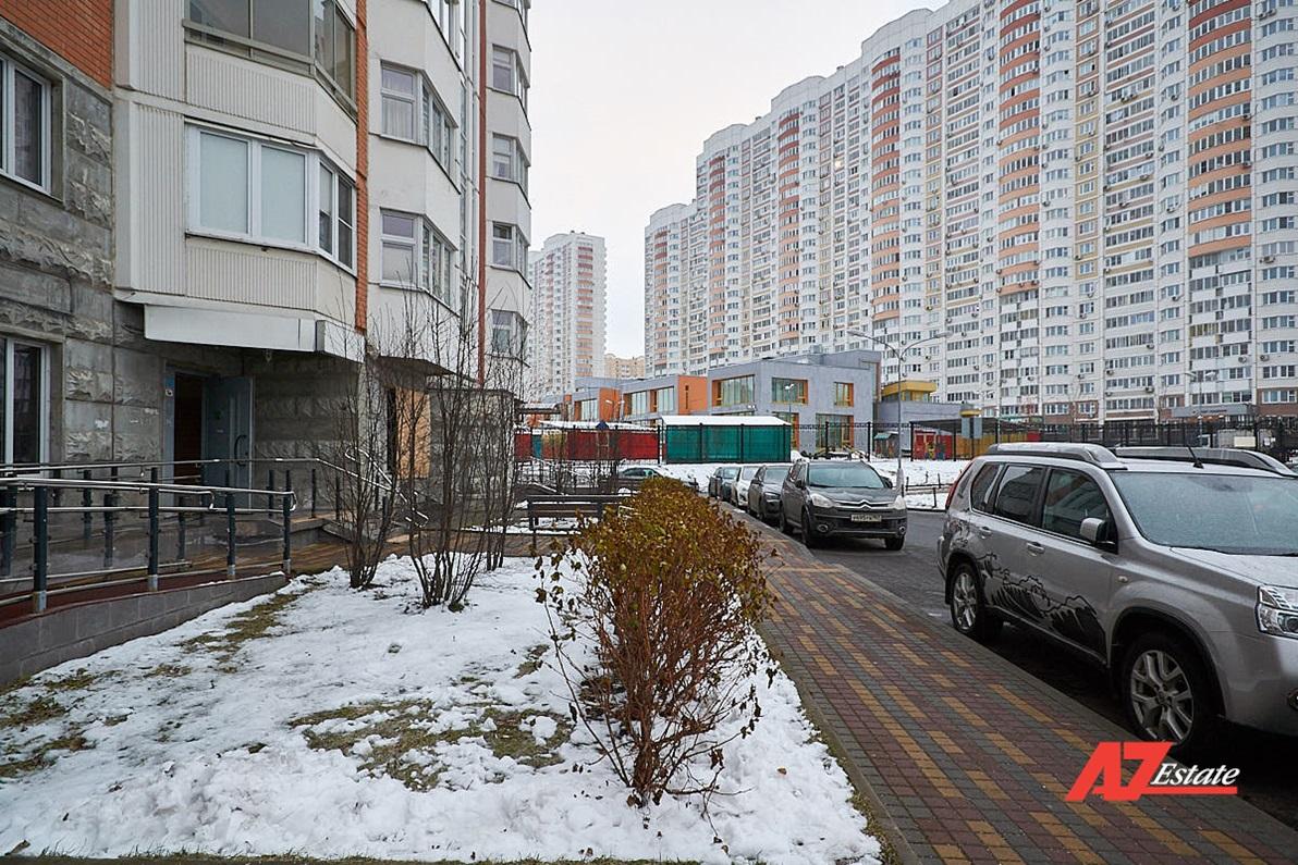Продажа нежилого помещения 115 кв.м в ЗАО - фото 1
