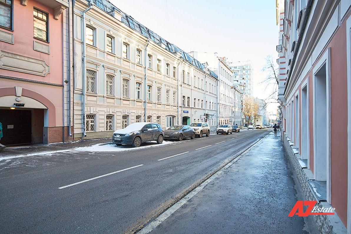 Продажа помещения (клиника, офис) 76,3 кв.м в ЦАО - фото 2