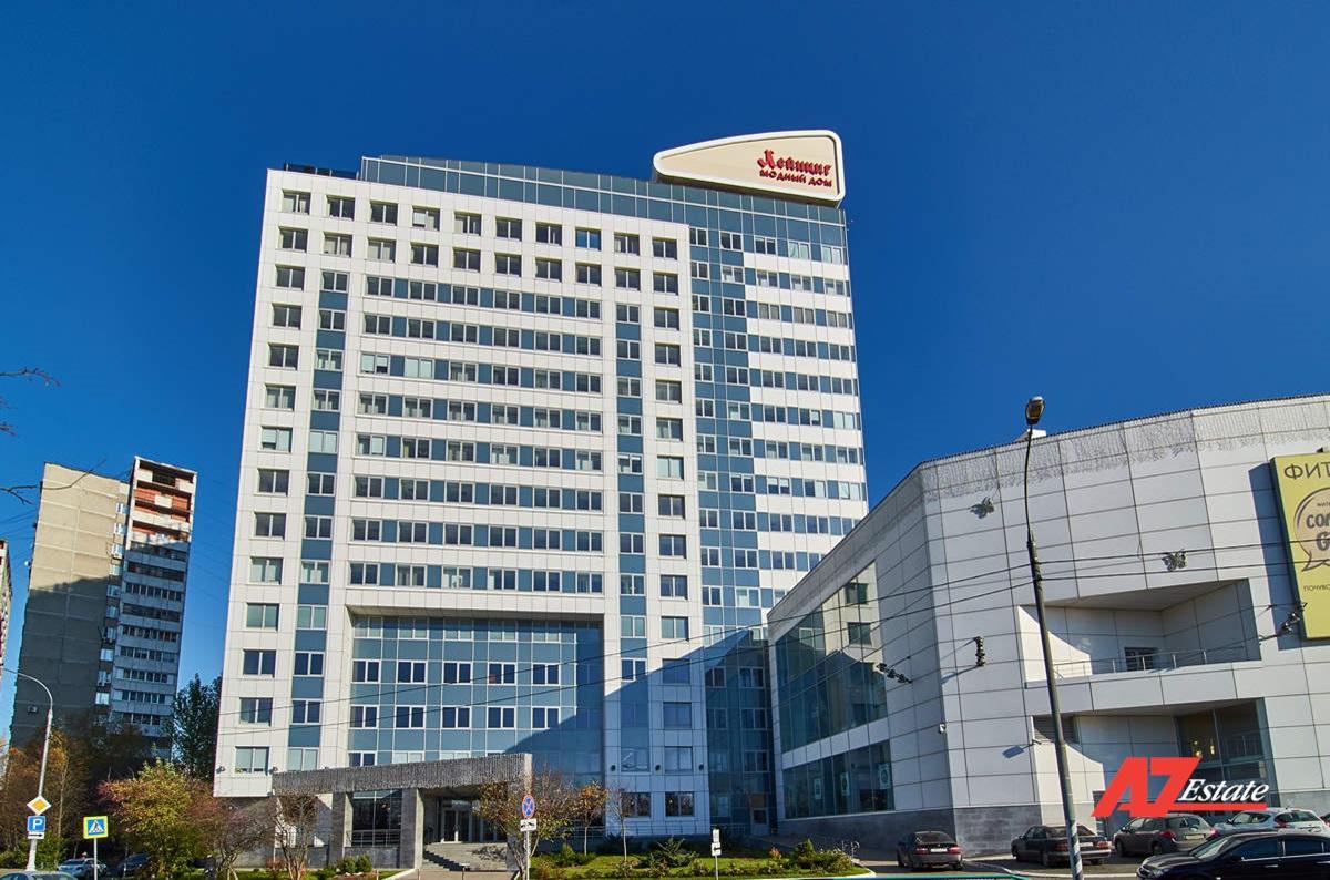 Аренда офиса, блок 157 кв. м в БЦ Лейпциг ЮЗАО - фото 1
