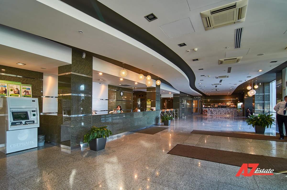Аренда офиса, блок 157 кв. м в БЦ Лейпциг ЮЗАО - фото 2