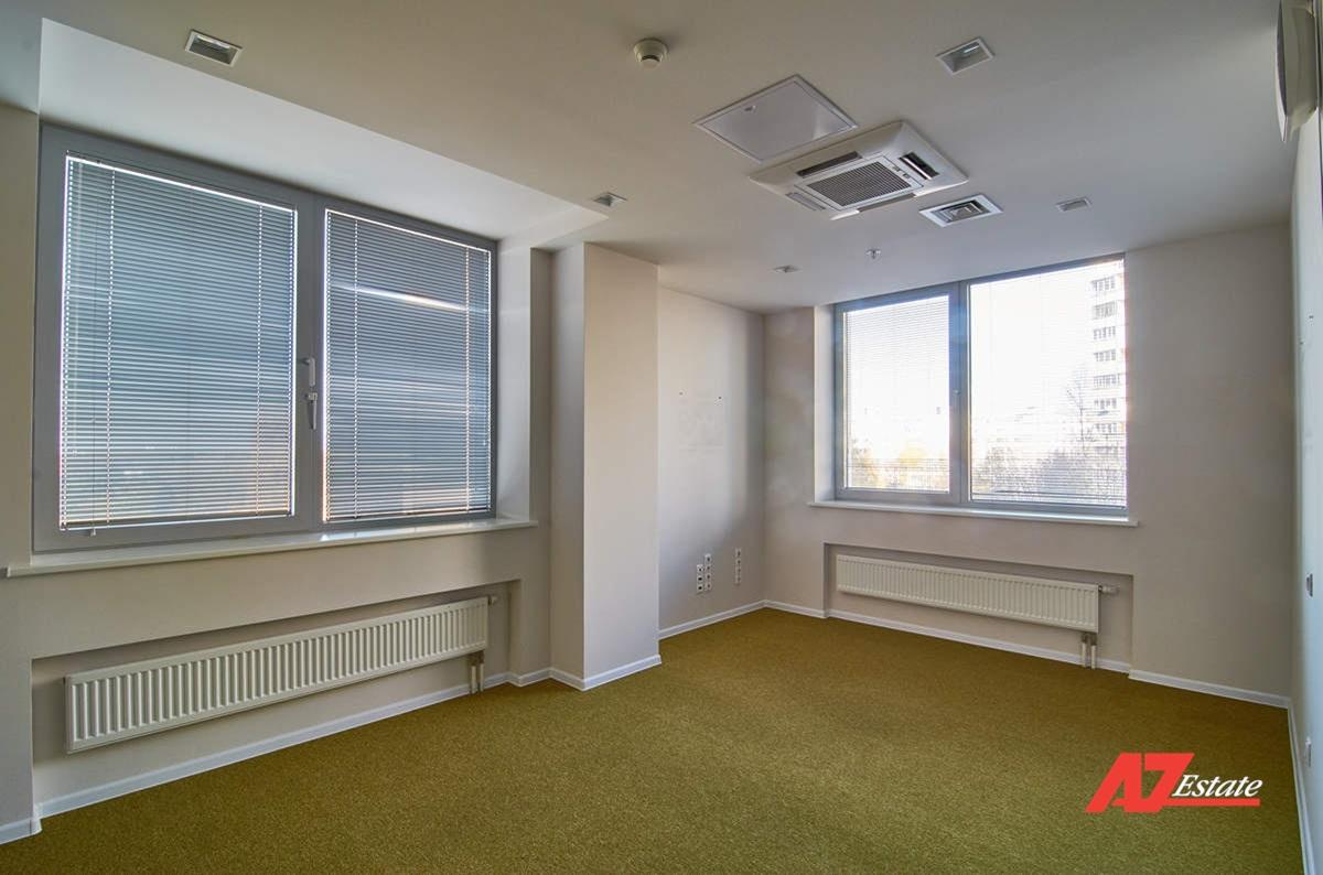 Аренда офиса, блок 157 кв. м в БЦ Лейпциг ЮЗАО - фото 4