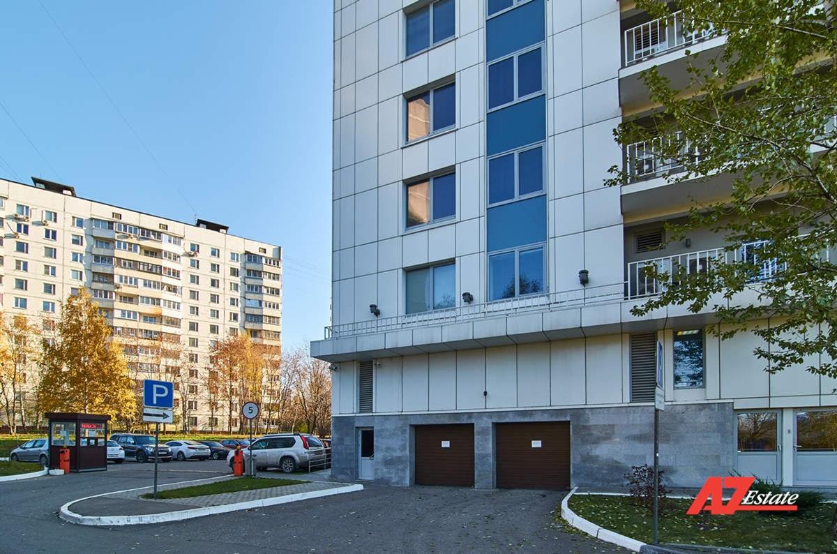 Аренда офиса, блок 157 кв. м в БЦ Лейпциг ЮЗАО - фото 6