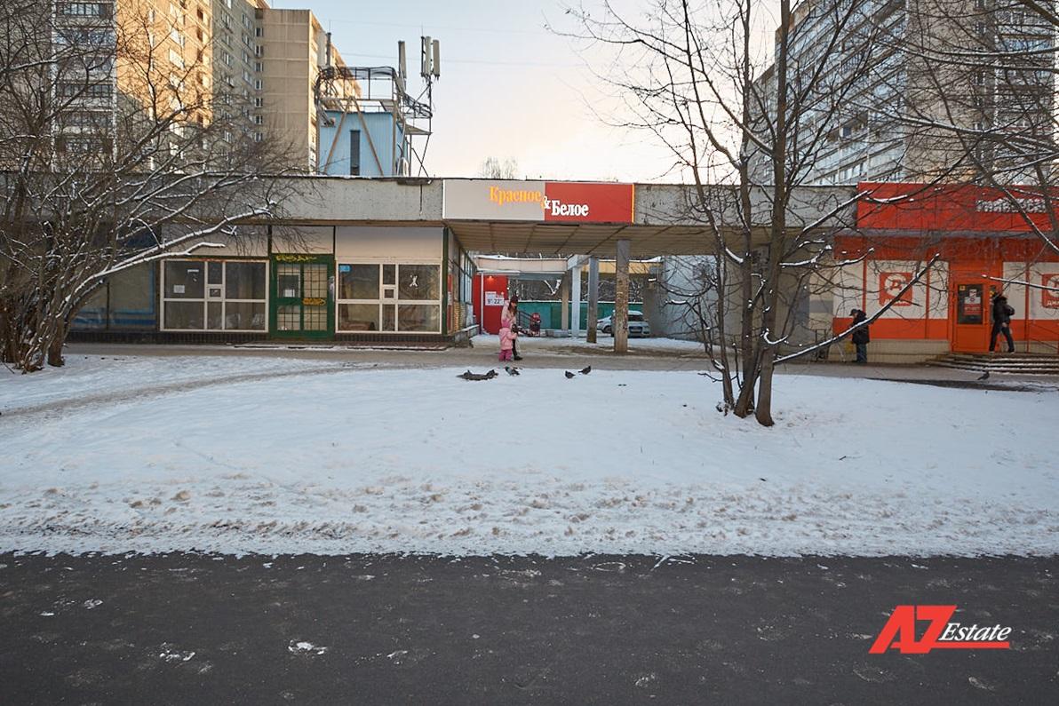 Продажа помещени с арендатором ст. м. Новогиреево - фото 1