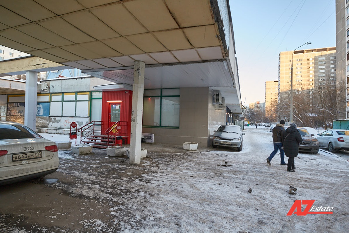 Продажа помещени с арендатором ст. м. Новогиреево - фото 5