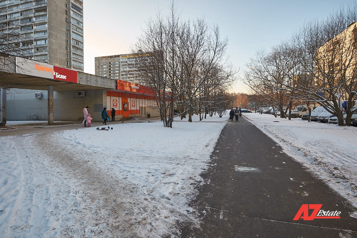 Продажа помещени с арендатором ст. м. Новогиреево - фото 6