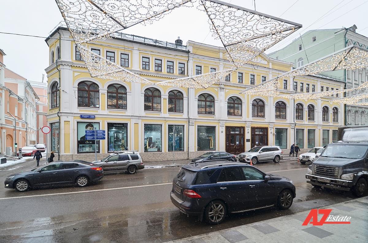 Аренда офиса 192,9 кв.м в БЦ Ильинка - фото 1