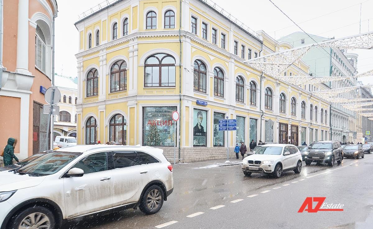 Аренда офиса 192,9 кв.м в БЦ Ильинка - фото 7