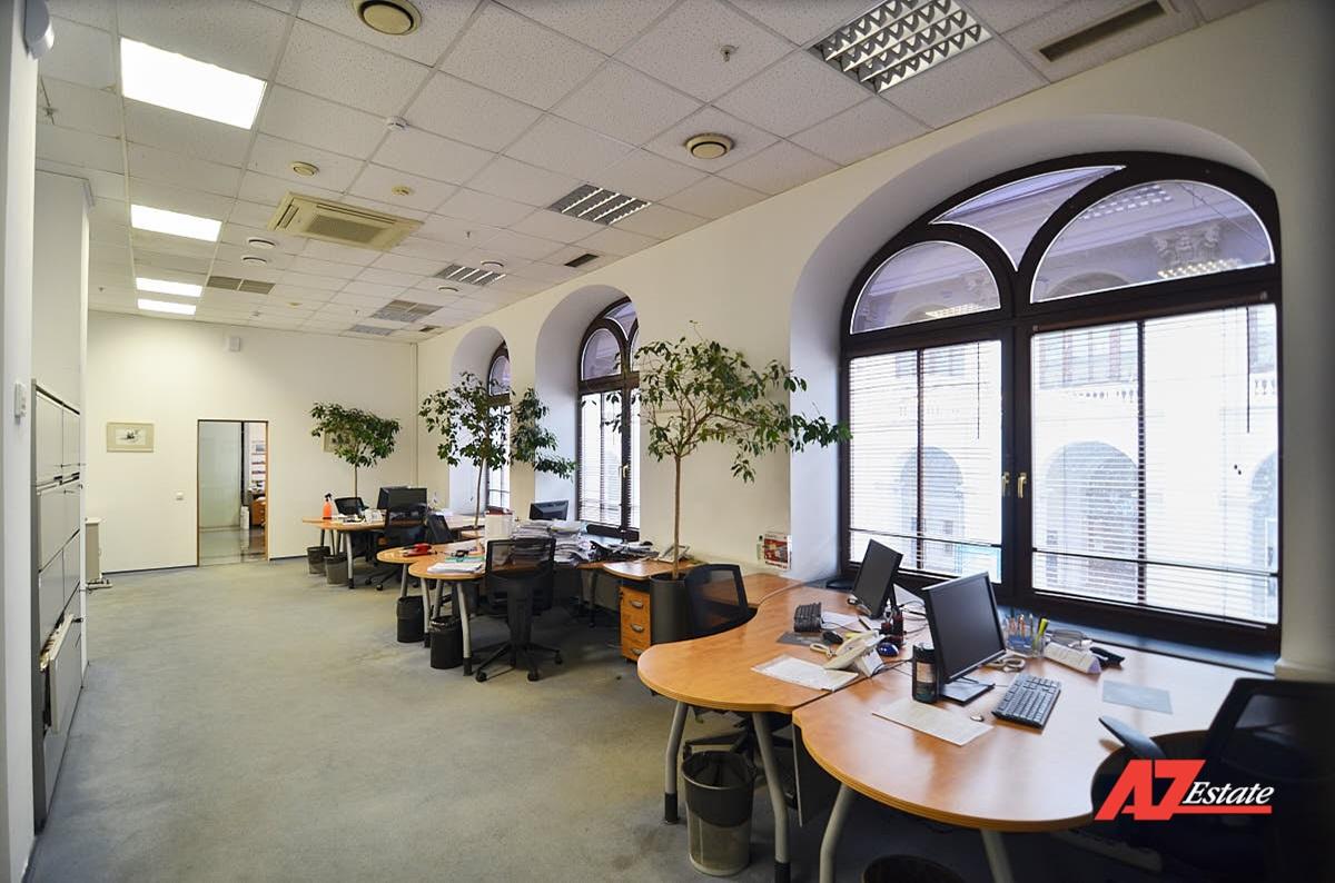 Аренда офиса 122 кв.м в БЦ Ильинка - фото 4