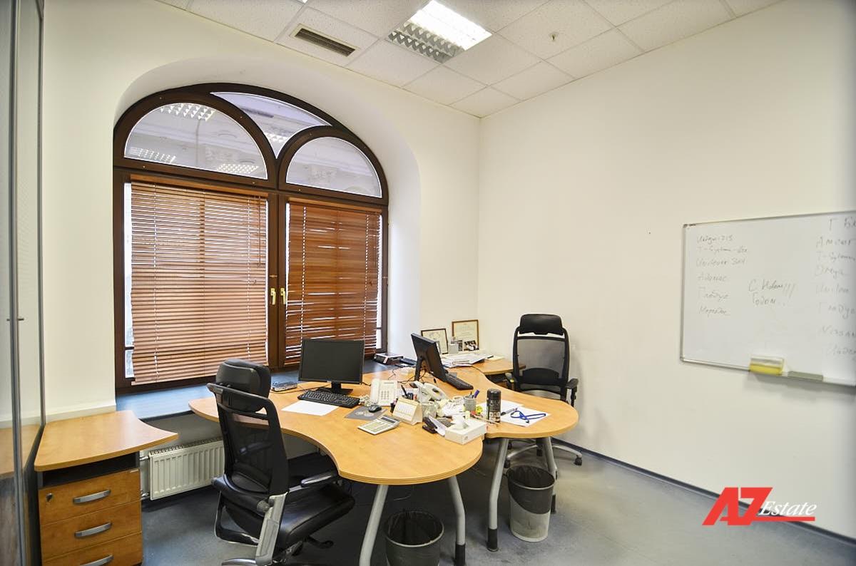 Аренда офиса 122 кв.м в БЦ Ильинка - фото 5