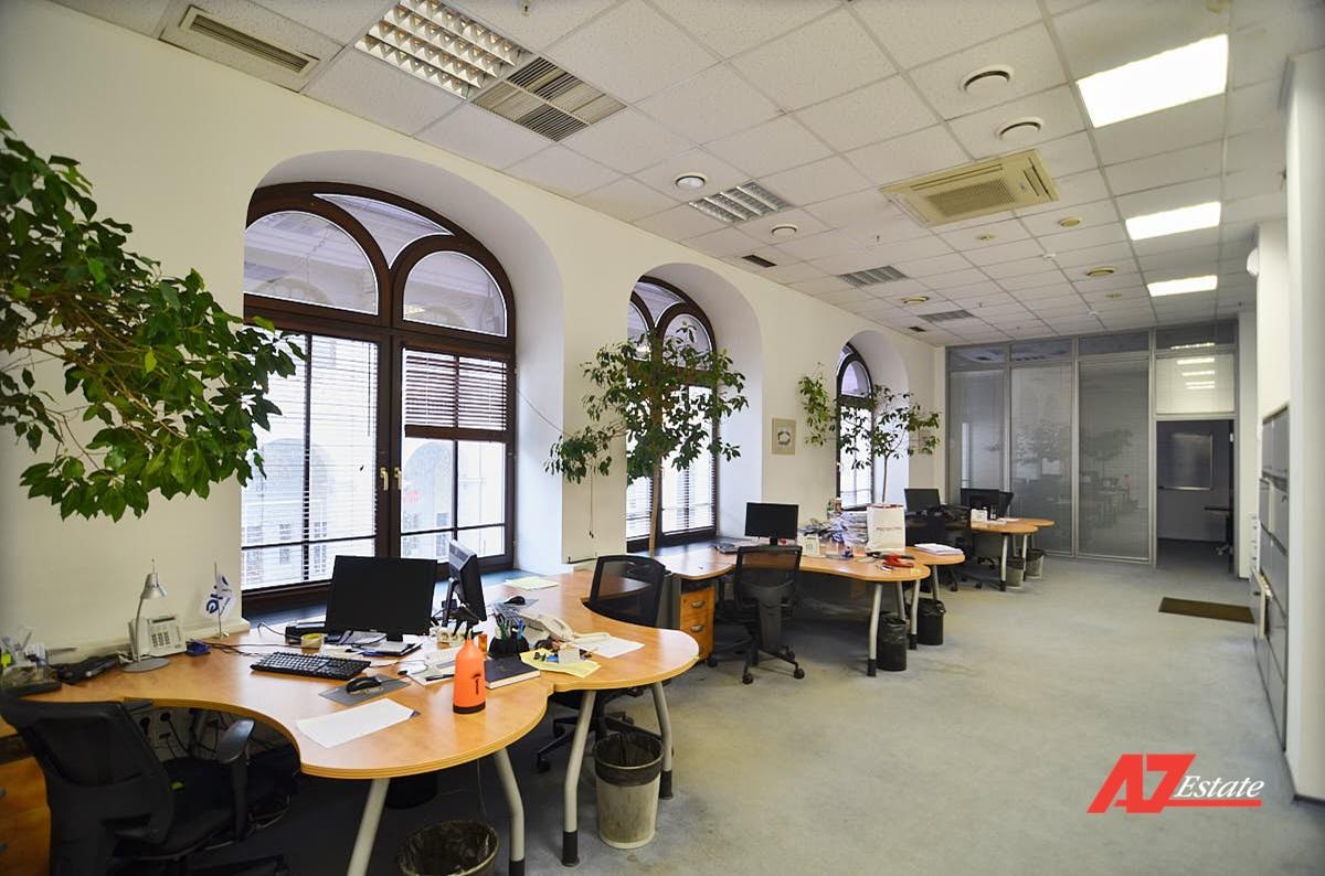 Аренда офиса 122 кв.м в БЦ Ильинка - фото 3