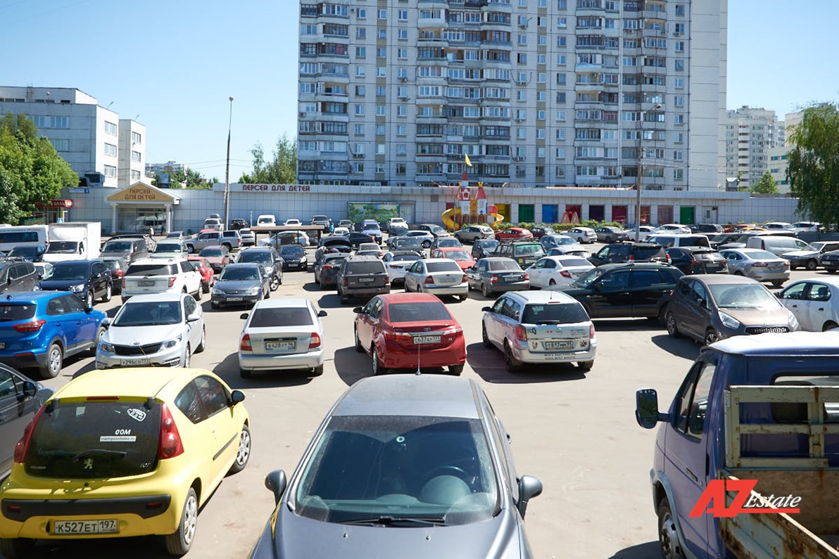 Аренда магазина 1200 кв.м в Северном Бутово - фото 1