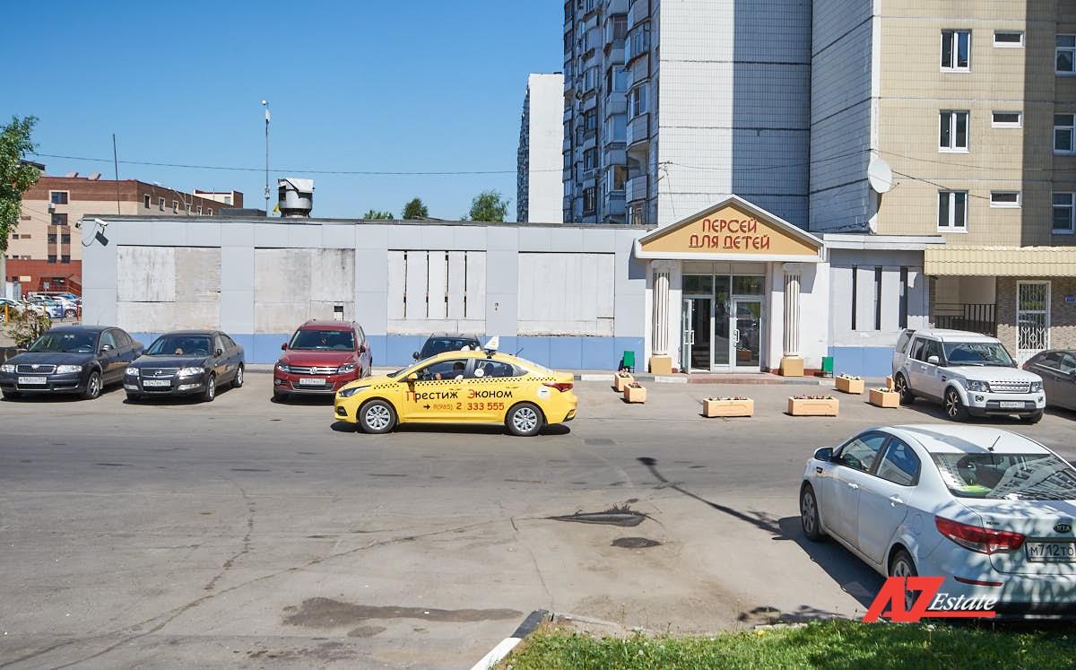 Аренда магазина 1200 кв.м в Северном Бутово - фото 9