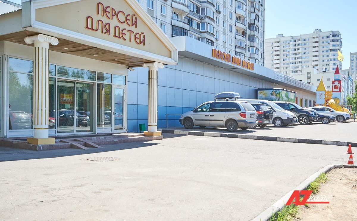 Аренда магазина 1200 кв.м в Северном Бутово - фото 2