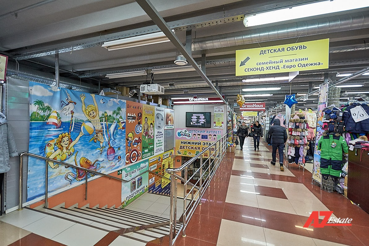 Аренда магазина 1200 кв.м в Северном Бутово - фото 10