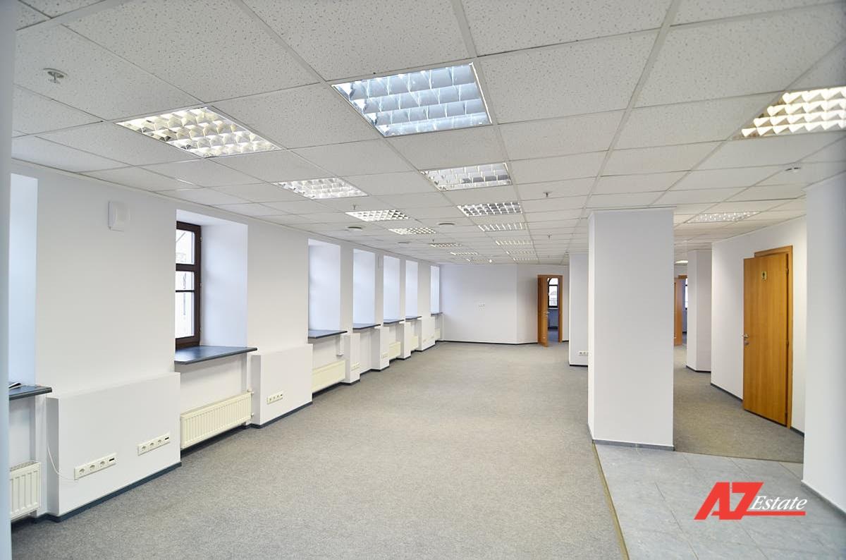 Аренда офиса 192,9 кв.м в БЦ Ильинка - фото 3