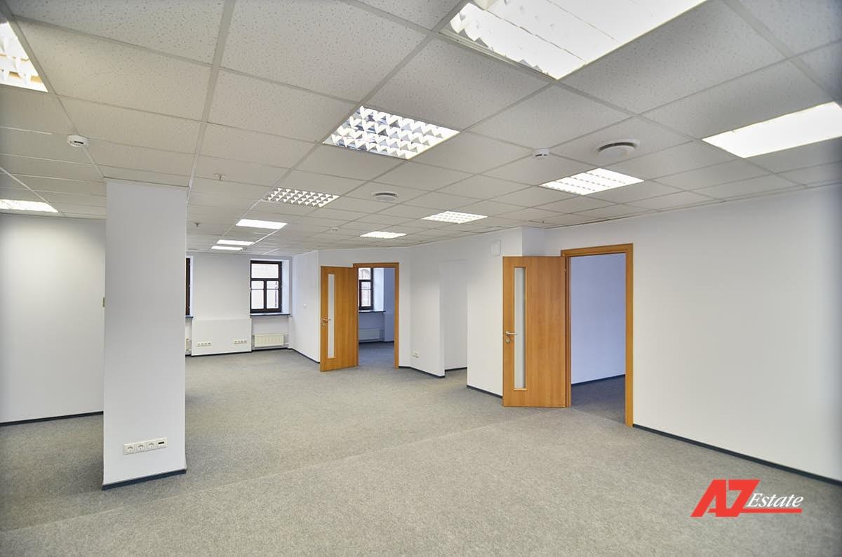 Аренда офиса 192,9 кв.м в БЦ Ильинка - фото 4