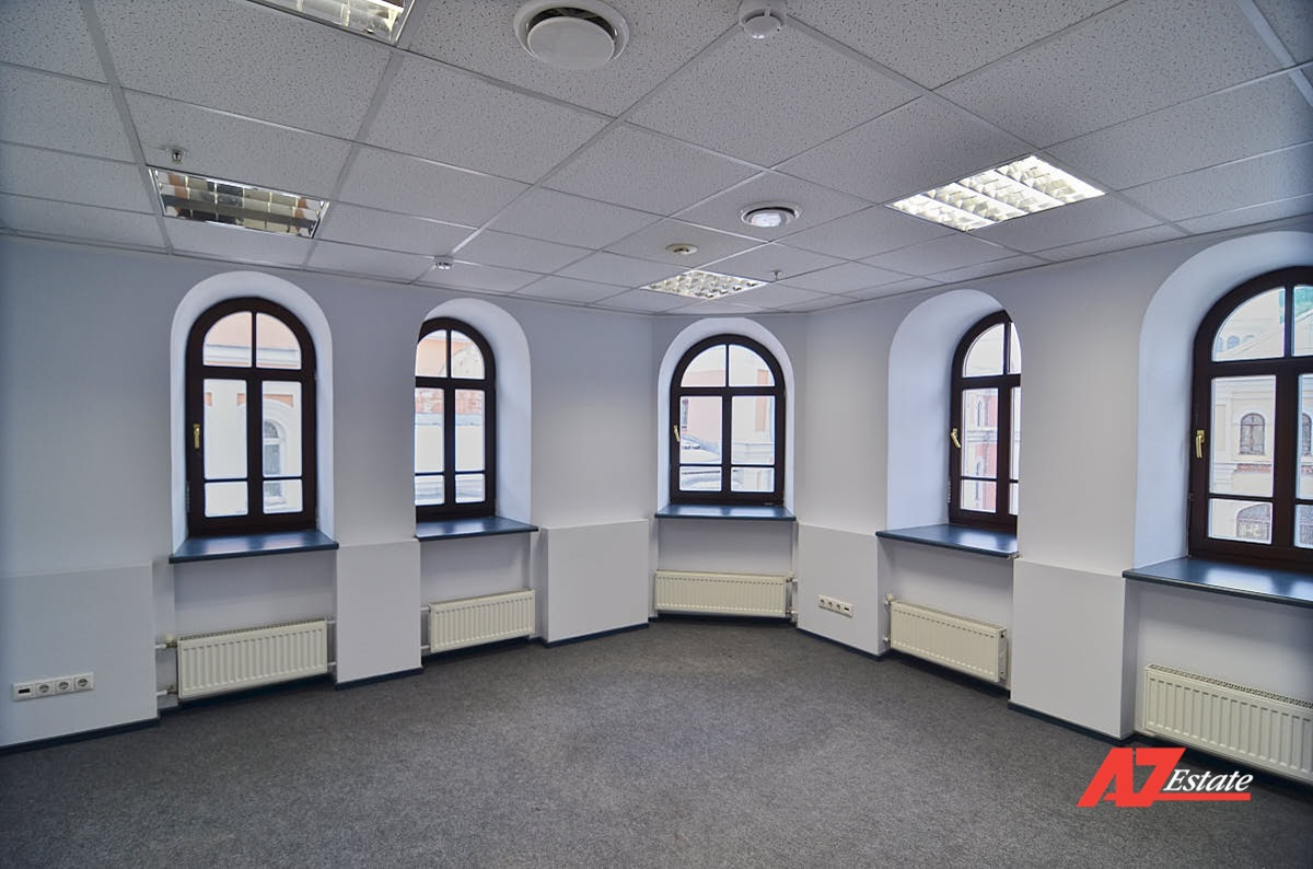 Аренда офиса 192,9 кв.м в БЦ Ильинка - фото 5