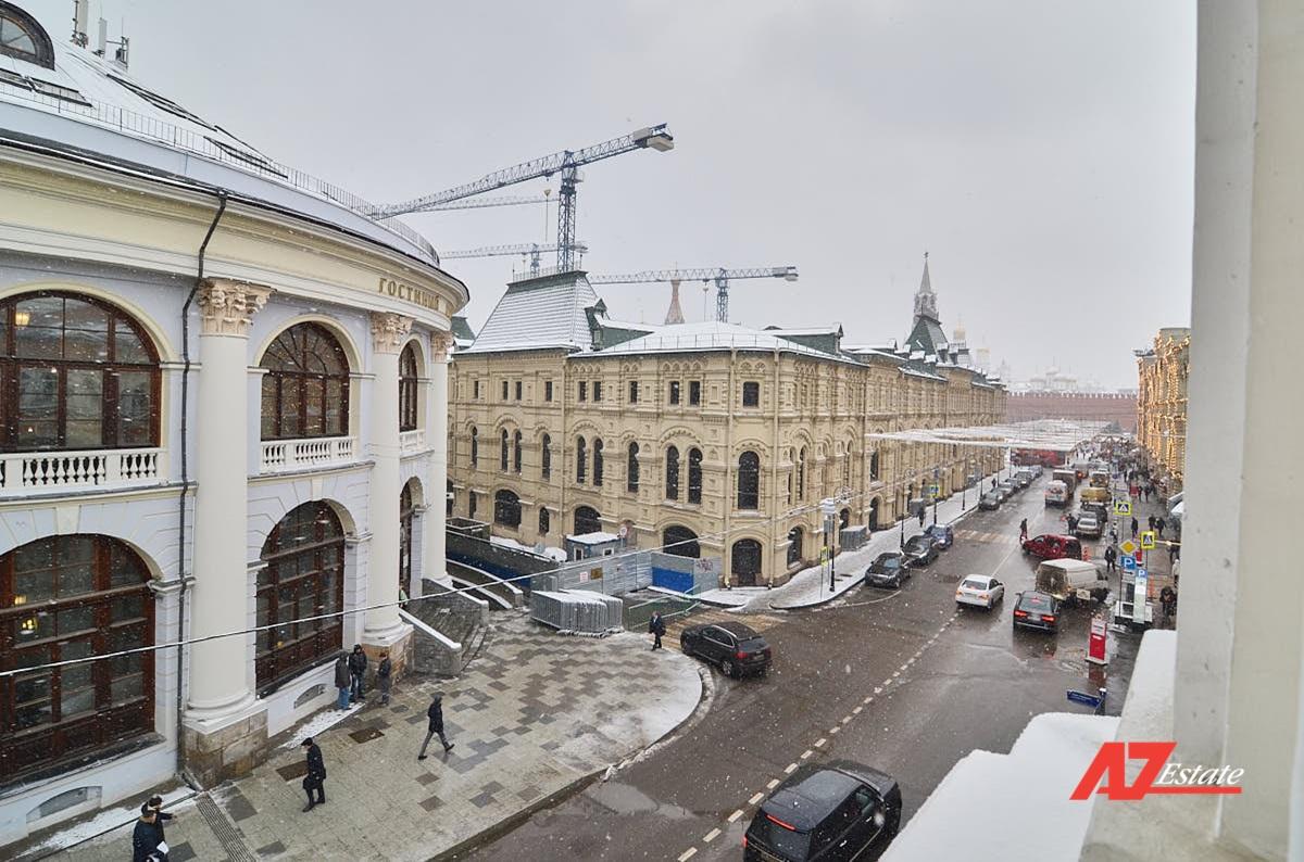 Аренда офиса 192,9 кв.м в БЦ Ильинка - фото 8