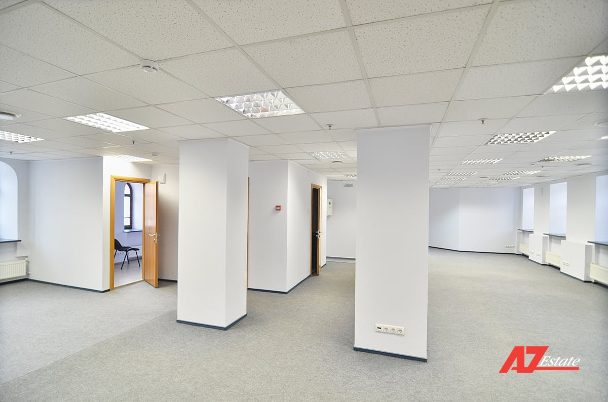 Аренда офиса 192,9 кв.м в БЦ Ильинка - фото 6