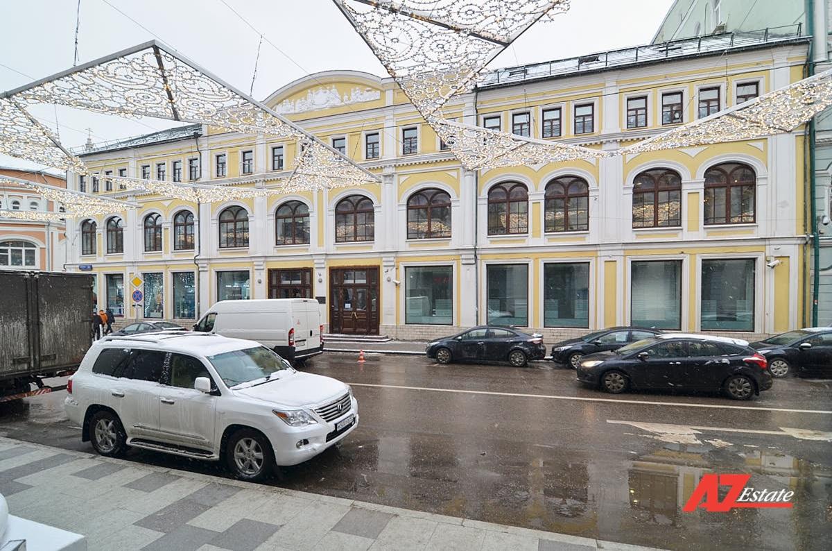 Аренда офиса  238,8 кв.м в БЦ Ильинка - фото 1