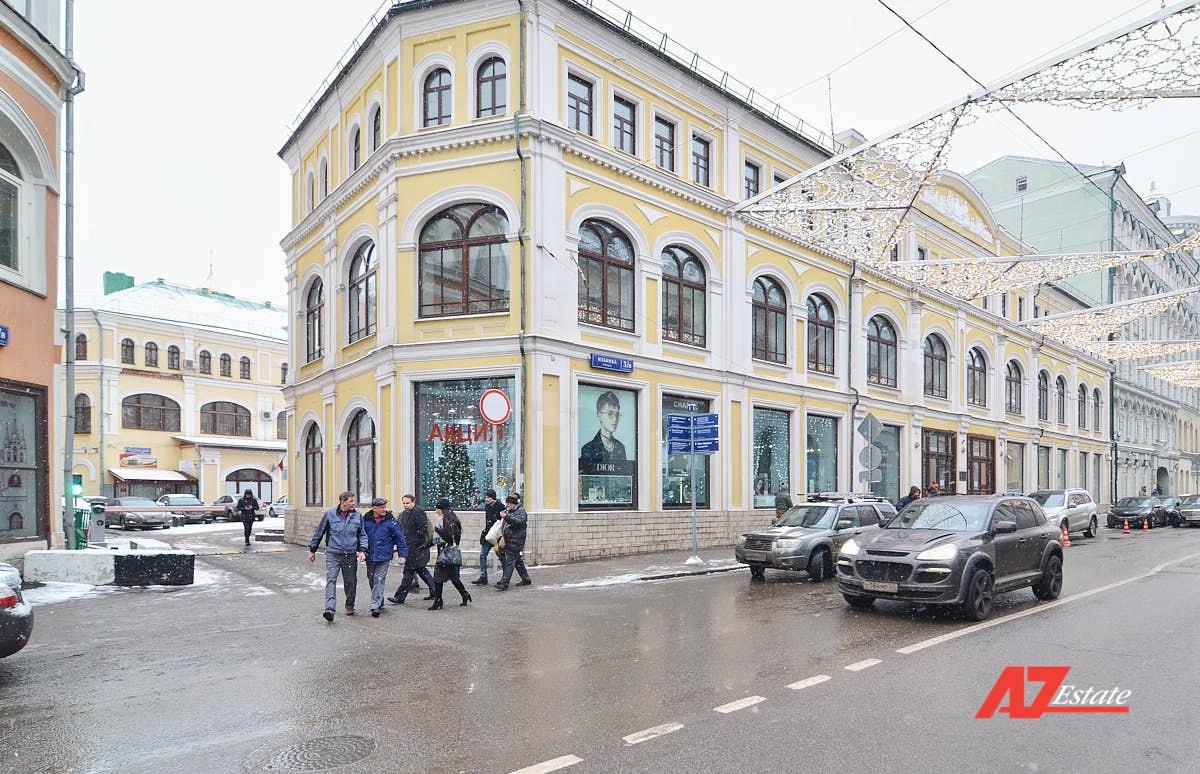 Аренда офиса  238,8 кв.м в БЦ Ильинка - фото 7