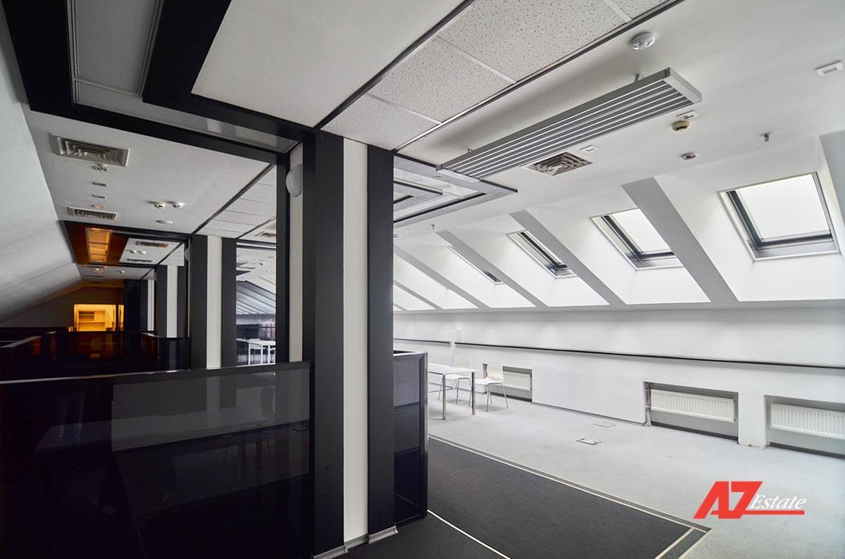 Аренда офиса  238,8 кв.м в БЦ Ильинка - фото 2