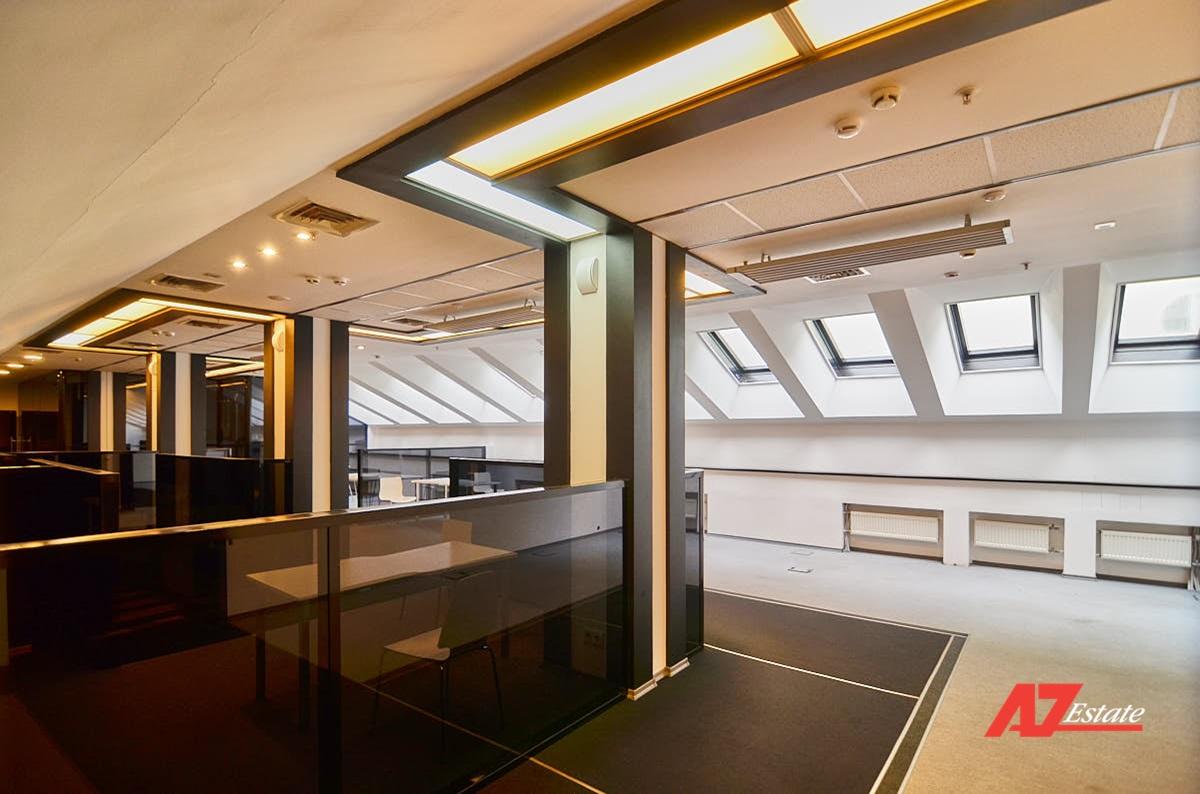 Аренда офиса  238,8 кв.м в БЦ Ильинка - фото 3
