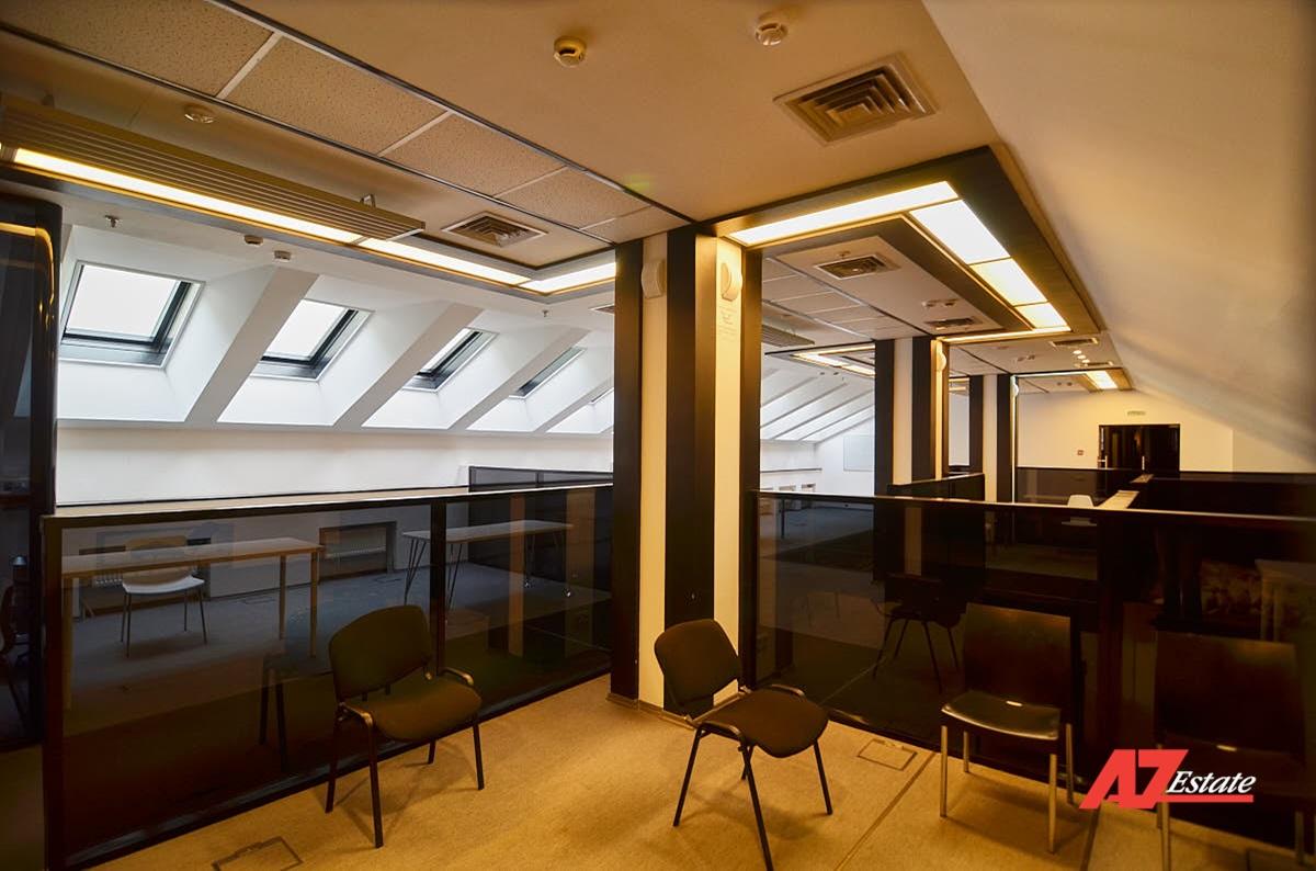 Аренда офиса  238,8 кв.м в БЦ Ильинка - фото 5