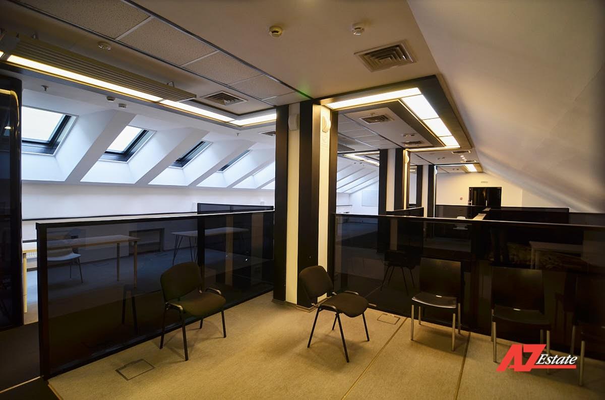 Аренда офиса  238,8 кв.м в БЦ Ильинка - фото 6