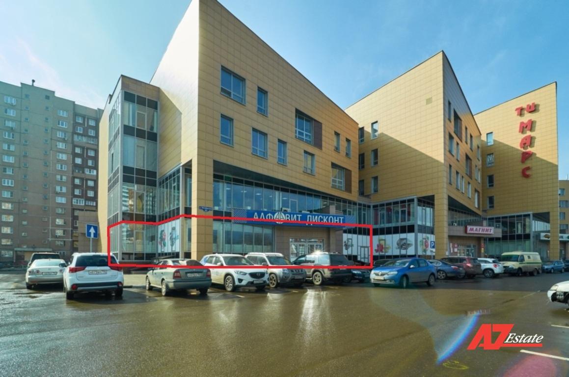 Аренда магазина 430 кв.м в Железнодорожном - фото 1