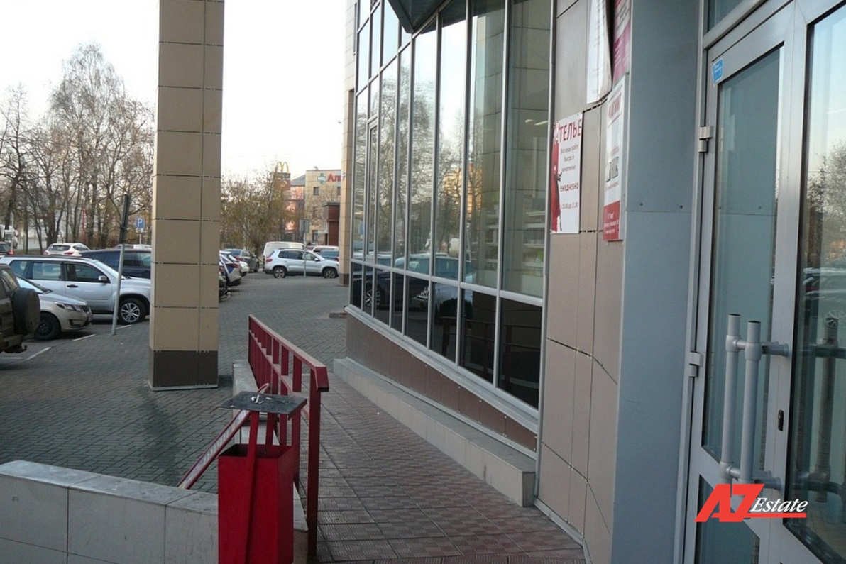 Аренда магазина 420 кв.м в Железнодорожном - фото 5