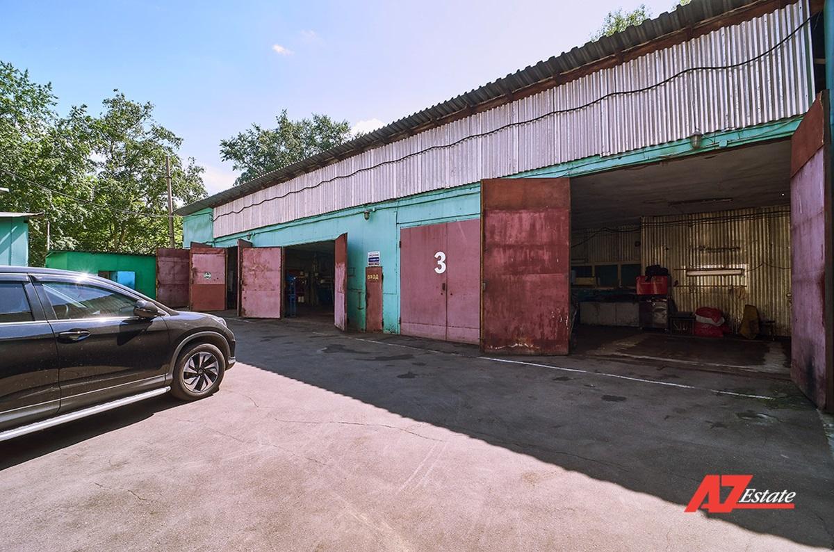 Продажа производства, 640 кв.м, Перово - фото 1