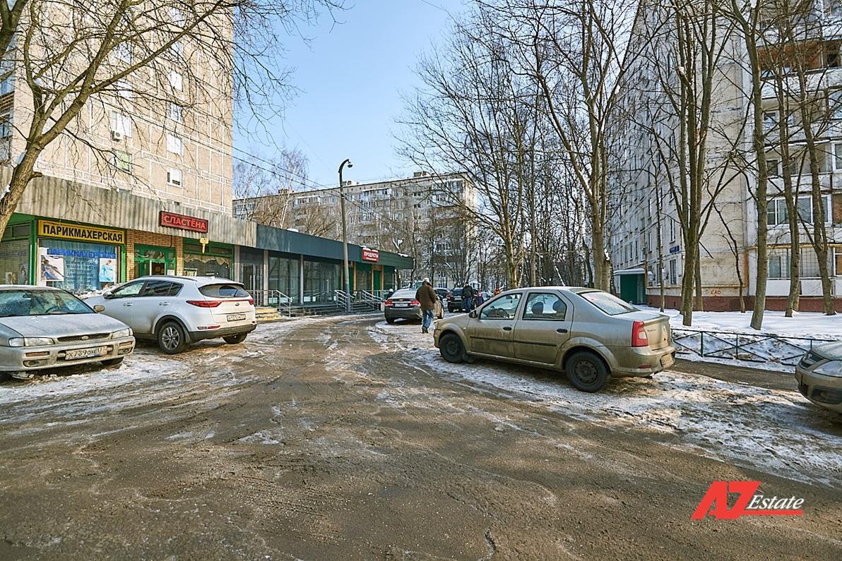 Аренда помещения 46 кв. м, метро Щелковская - фото 1