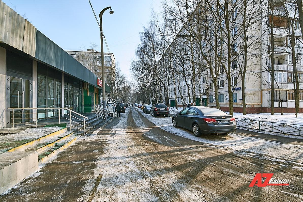 Аренда помещения 46 кв. м, метро Щелковская - фото 2