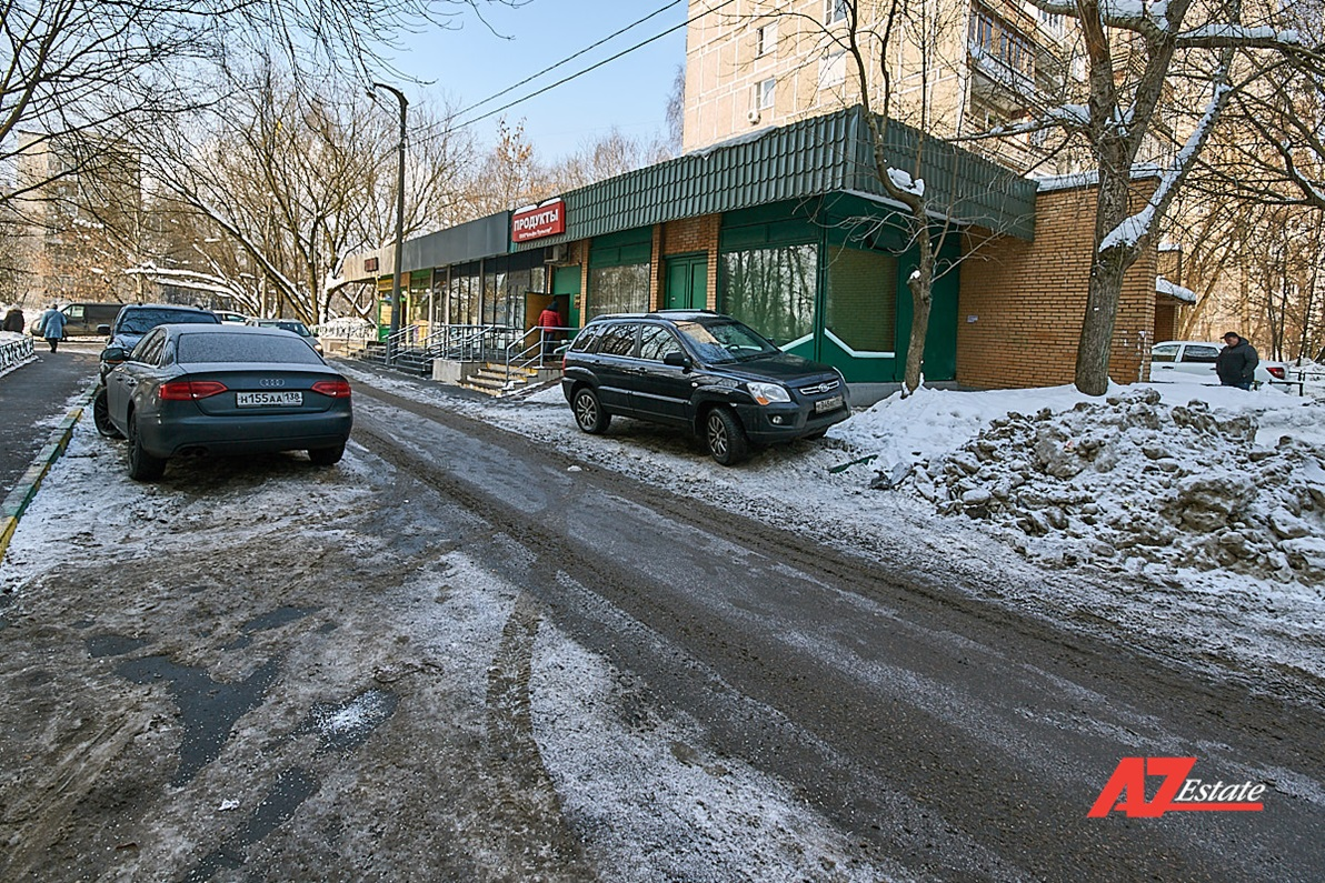 Аренда помещения 46 кв. м, метро Щелковская - фото 3