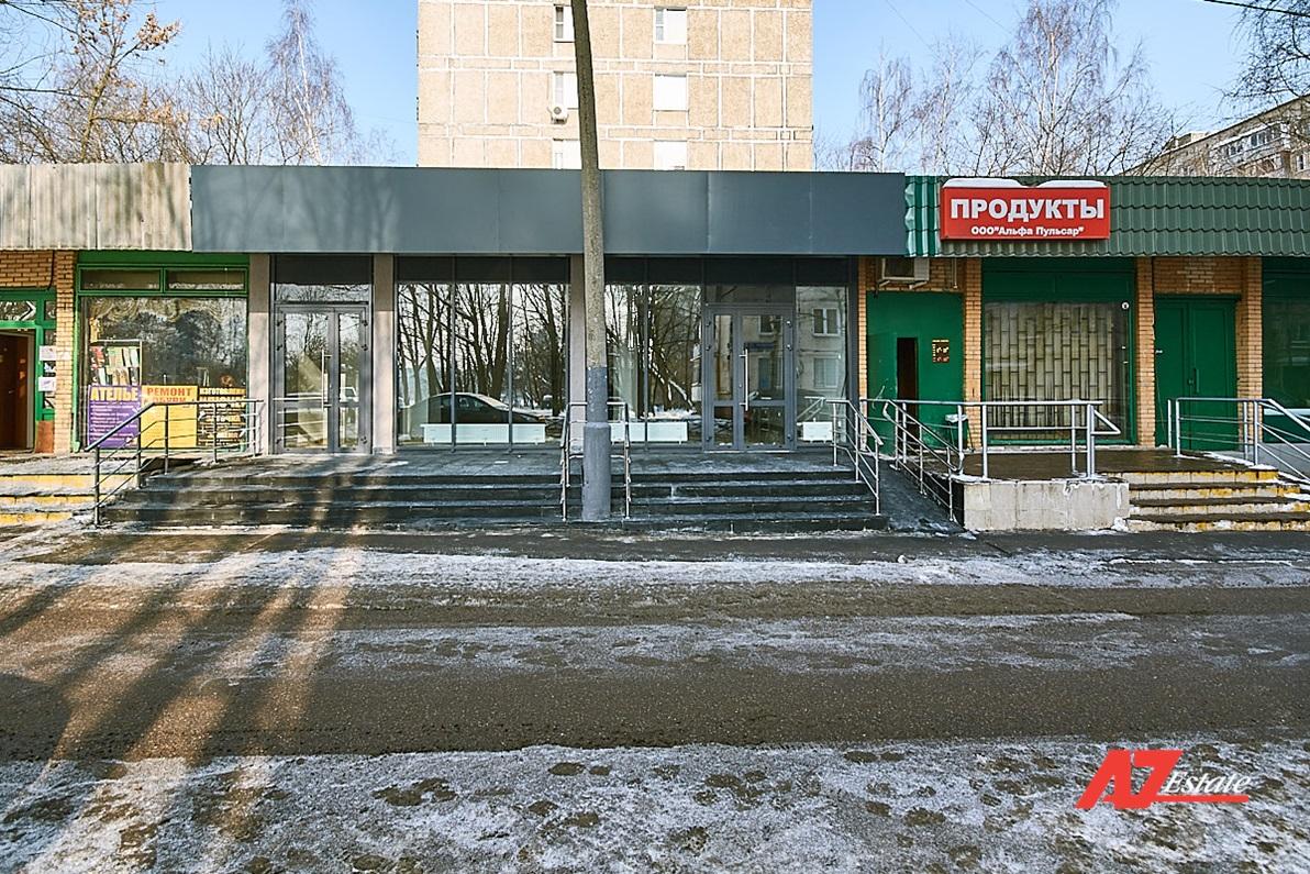 Аренда помещения 46 кв. м, метро Щелковская - фото 5