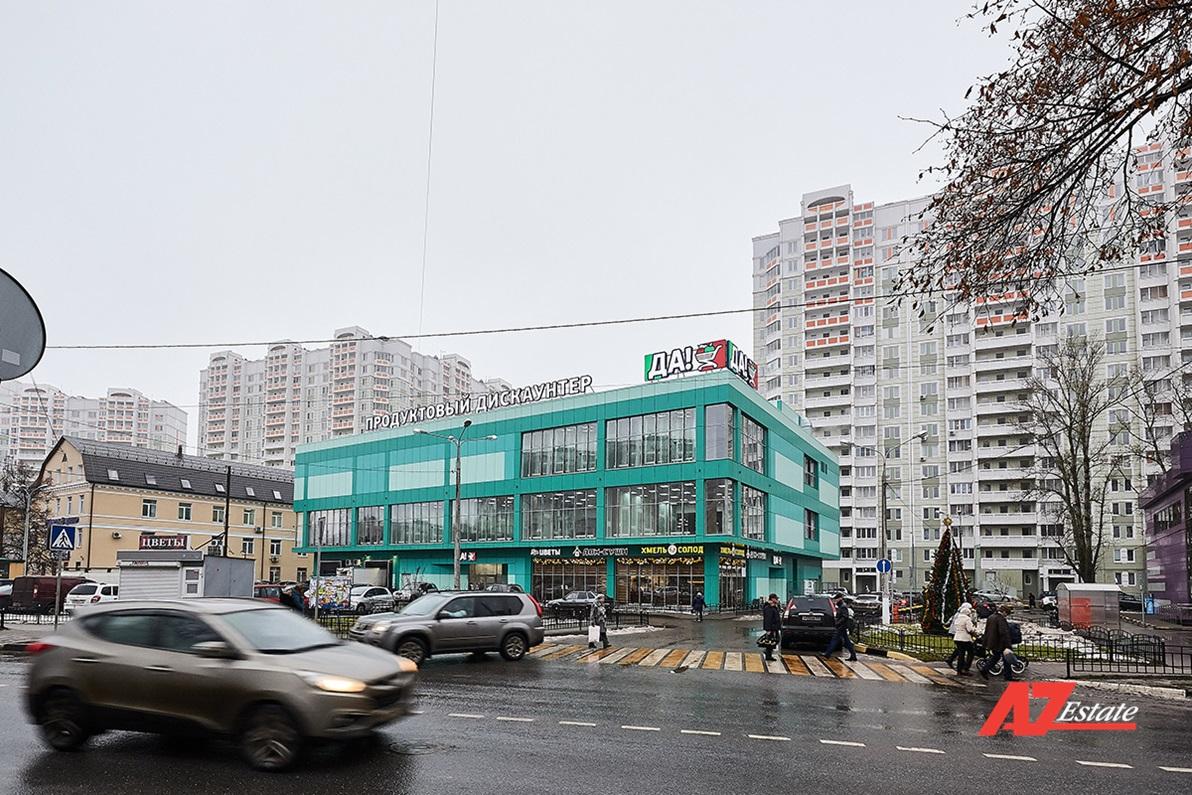 Аренда магазина 105 кв.м в Железнодорожном - фото 1