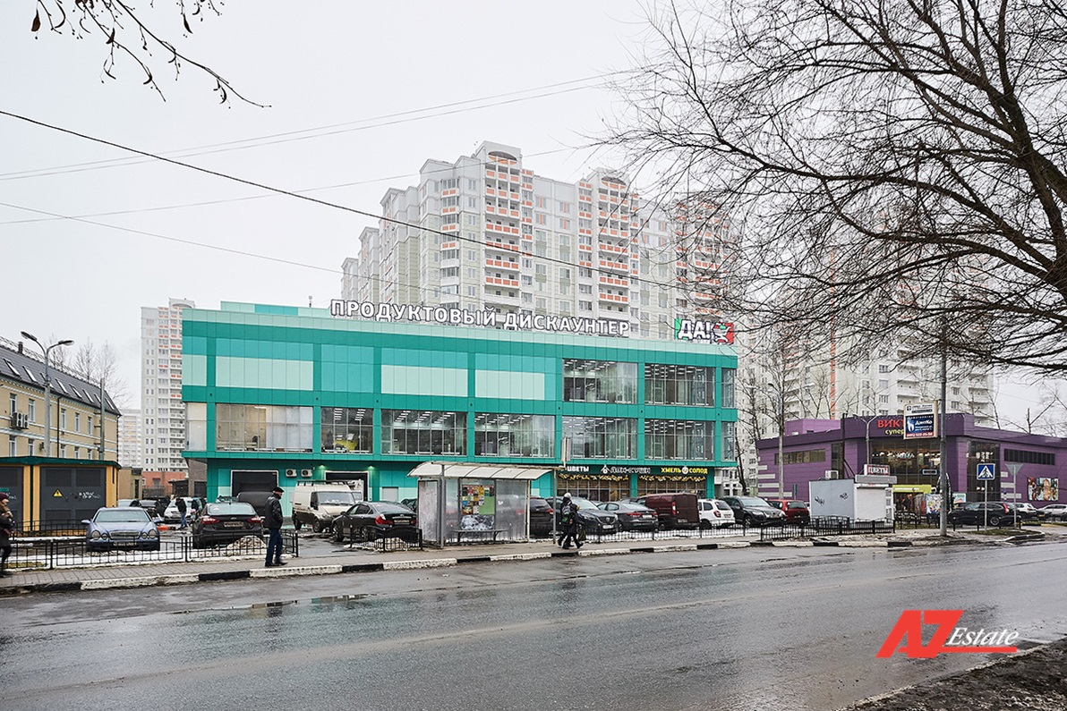 Аренда магазина 249 кв.м в Железнодорожном - фото 7