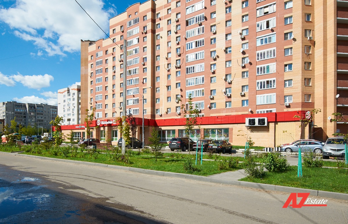 Продажа магазина 941,7 кв.м, п. Лесной Городок МО - фото 4