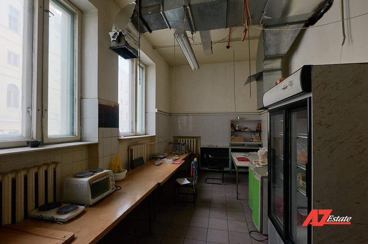 Аренда ресторана 500 кв.м на Кузнецком Мосту - фото 6